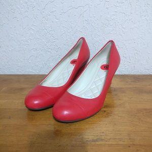Cole Hann Woman's Shoes